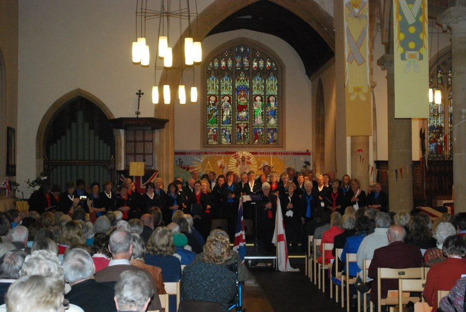 Marlborough Choral Society